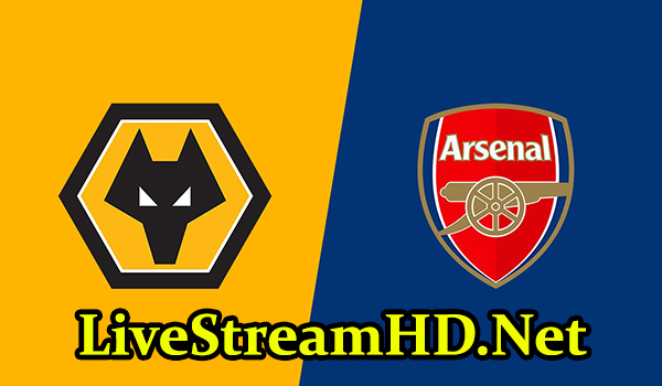 Wolves vs Arsenal